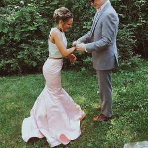 Sherri Hill prom dress!!